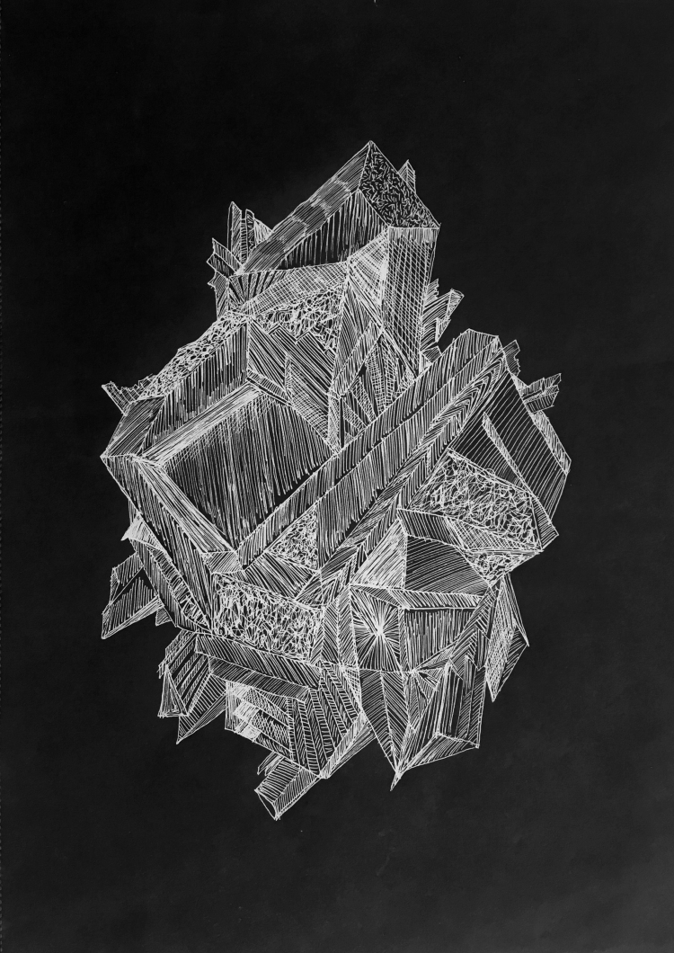 Mineral-earthlings