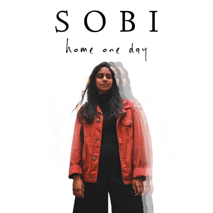 SOBI Home One Day cover