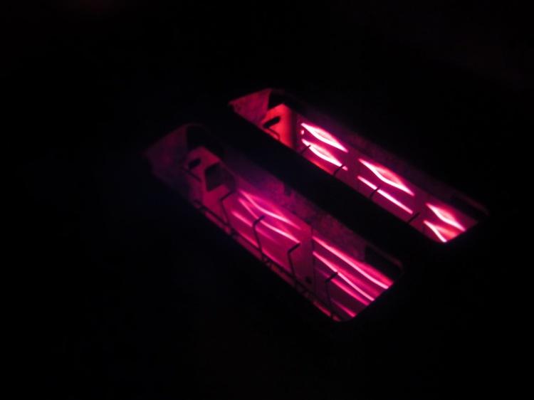 toasty glow